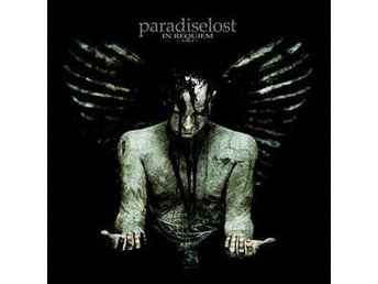 Paradise Lost - In Requiem - LP