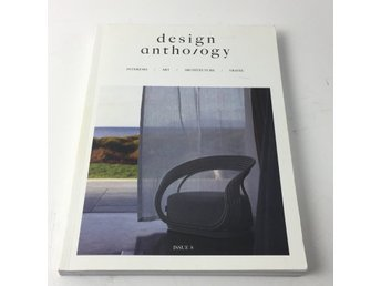 Bok, Design anthology
