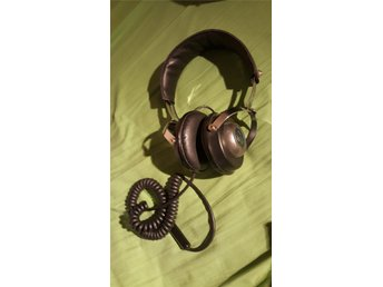 Äldre Stereo Headset Alpha HP-70