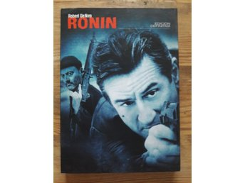 Ronin - Edicion Definitiva - 2 disc