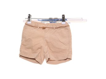 Zara Girls Soft Collection, Shorts, Strl: 104, Brun