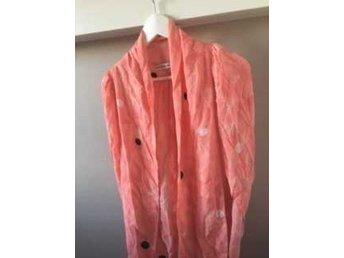 Rodebjer knytblus bolero i rosa mönster Onesize (329406716) ᐈ Köp ... 62b85aa0fd92b