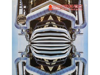 LP The Alan Parsons Project  Ammonia project