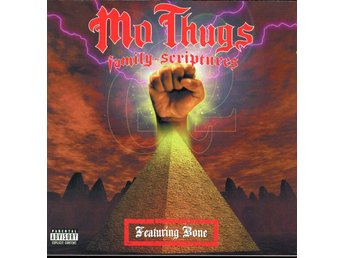 Mo Thugs - Family Scriptures 1996 CD