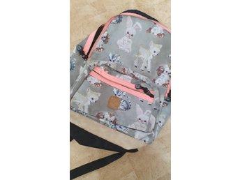 Väska ryggsäck pick & pack jollyroom (399596615) ᐈ Köp på