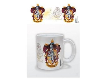 Harry Potter Mugg Gryffindor Crest