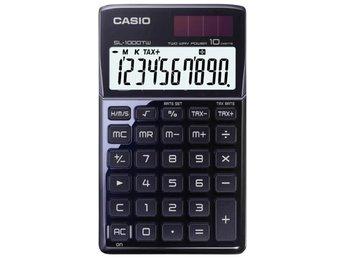 Casio SL-1000TW-BK - Höganäs - Casio SL-1000TW-BK - Höganäs