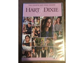 Hart of Dixie - Säsong 4