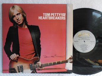 TOM PETTY & THE HEARTBREAKERS - DAMN THE TORPEDOES -MCA-5105