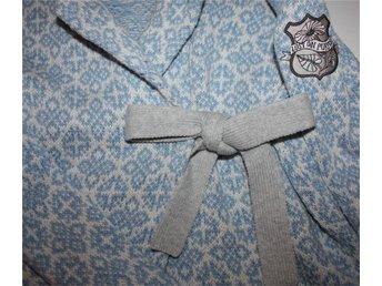 Lovely knit Odd Molly 1/S sky blue mjuk ljus blå/grå - Luleå - Lovely knit Odd Molly 1/S sky blue mjuk ljus blå/grå - Luleå