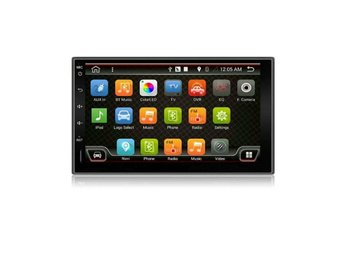 Android UNIVERSEL DVD GPS BLUETOOTH USB SD - Bromma - Android UNIVERSEL DVD GPS BLUETOOTH USB SD - Bromma