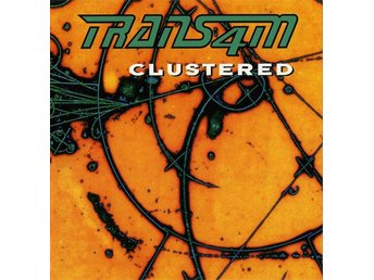 Trans4m ‎– Clustered