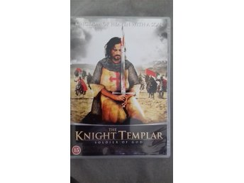 DVD - The Knight Temple - Soldier of God