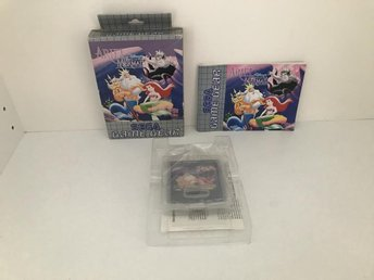 Ariel The Little Mermaid - Sega Game Gear - KANONSKICK