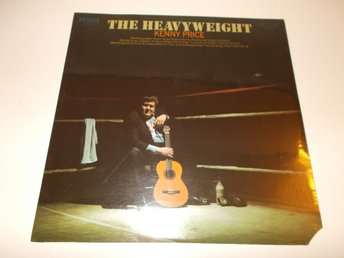 KENNY PRICE - The Heavyweight, LP RCA Victor USA 1970 SEALED