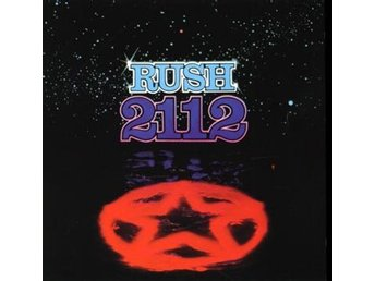 Rush: 2112  1976 (Rem) (CD)