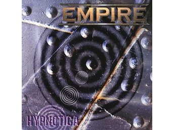 Empire: Hypnotica 2017 (CD)