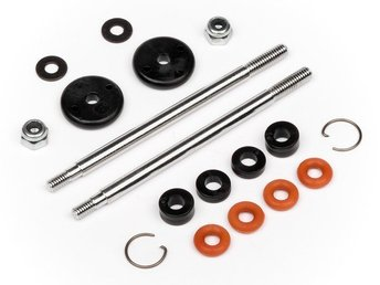 HPI #101092 - Front Shock Rebuild Kit
