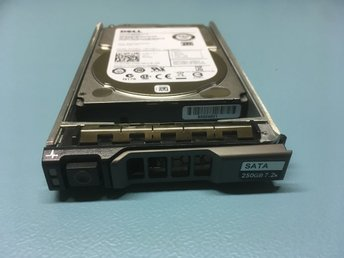 "Dell 250GB SATA 2.5""  P/N HC79N"