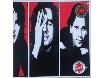 Noiseworks title* Touch* Pop Rock EU LP,Gatefold