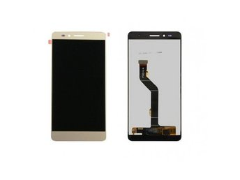 Huawei Honor 8 Lite LCD skärm display & Touch Screen digitizer glas - Guld