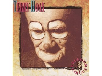 Terry Hoax - Freedom Circus - CD - 1992