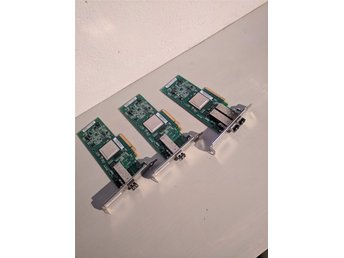 3st HP Fibrechannel SFP+