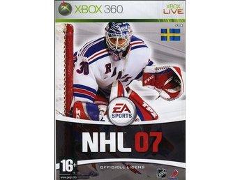 NHL 07 - Hallstavik - NHL 07 - Hallstavik