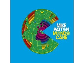 Patton Mike: Mondo cane (Vinyl + Download)