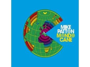 Patton Mike: Mondo cane (Vinyl Download) - Nossebro - Patton Mike: Mondo cane (Vinyl Download) - Nossebro
