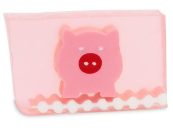 Primal Elements Bar Soap Pink Pig Soap 170g