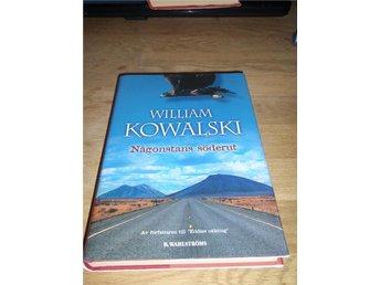 William Kowalski - Någonstans söderut - Norsjö - William Kowalski - Någonstans söderut - Norsjö