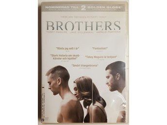 Dvd - Brothers