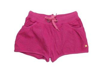 Mini A Ture, Shorts Alba, ceris 128 cl - Eskilstuna - Mini A Ture, Shorts Alba, ceris 128 cl - Eskilstuna