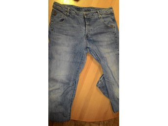 G-Star jeans ARC 3D TAPERED relaxed fit 35*34 - Stöllet - G-Star jeans ARC 3D TAPERED relaxed fit 35*34 - Stöllet