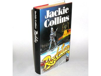 Rock Star : Collins Jackie