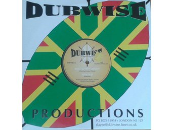 Daddy Freddy / Judy Green  titel*  War / Fear The Feelin* UK 10 inch