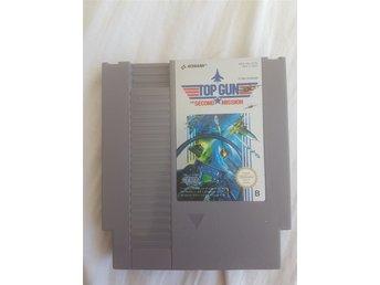 Top Gun: The Second Mission - SCN - Nintendo 8bit - Varberg - Top Gun: The Second Mission - SCN - Nintendo 8bit - Varberg