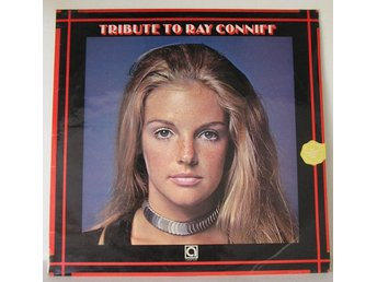 Ray Connif. Tribute to Ray Connif.