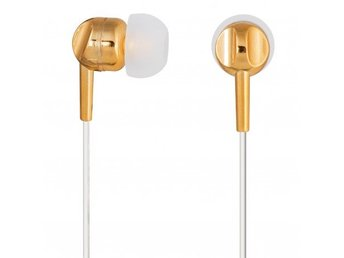 THOMSON Hörlur EAR3005 In-ear, Guld