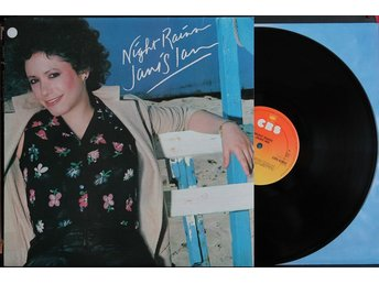 Janis Ian – Night Rains – LP