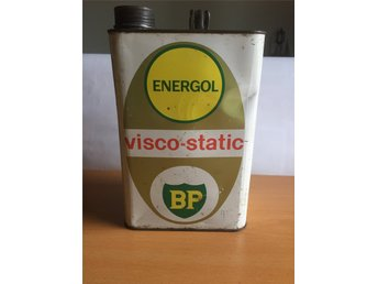 BP Energol Visco- Static dunk 5 liter