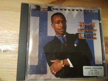 MC Hammer - Please Hammer Don't Hurt 'Em, CD