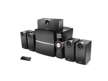 Edifier C6XD 5.1ch Home cinema speakers