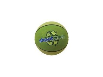 Basketboll Baden Shoot-Green Strl 5