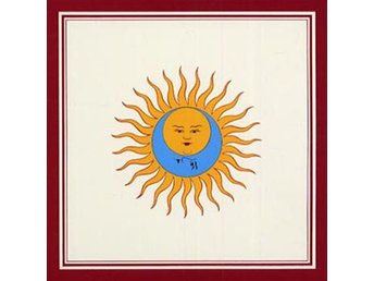 King Crimson: Lark's tongues in aspic (Vinyl LP)