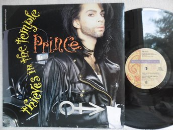 PRINCE - THIEVES IN THE TEMPLE - PAISLEY PARK 0-21598