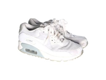 Nike Air, Sneakers, Strl: 36, Vit