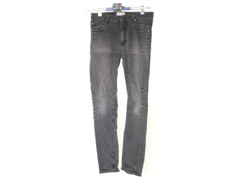 Cheap Monday, Jeans, Strl: W31 L32, Grå