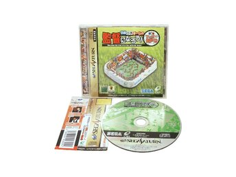 Nippon Daihyou Team RPG (JAP SAturn)